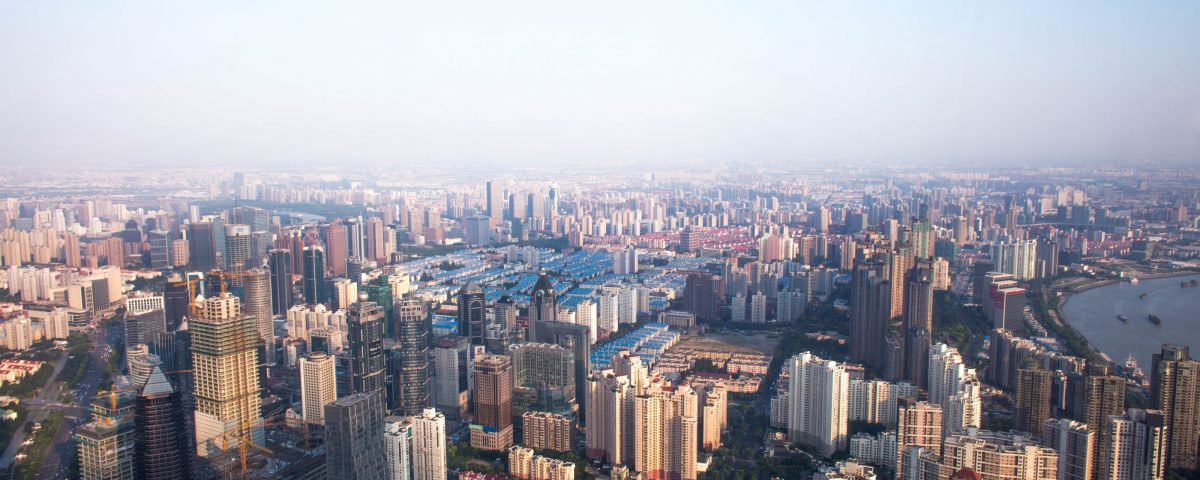 Praktikum in China